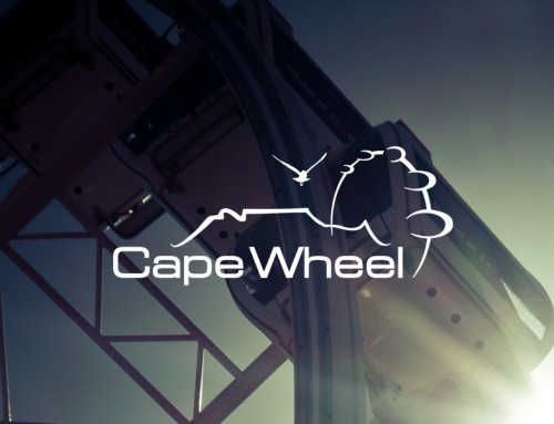 Cape Wheel Logo